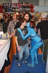 Body painting Avatar2 by VegaNya