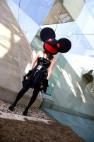 Ladymau5 by AngelCostumes