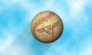 VH Baseball by mikeandrickgraphics