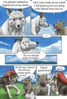 Wolf Comic --SS-page22-- by SheltieWolf