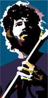 Brad Delson In WPAP by setobuje