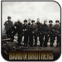 Band of Brothers by Narcizze