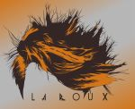 La Roux by VectorTank