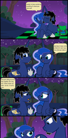 What Can You Do by EvilFrenzy