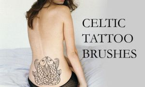 Celtic Tattoos by fiftyfivepixels