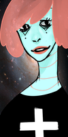 galaxy gif by pukingprincess