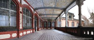 Beelitz Panorama by kearone