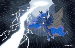 Rule the Lightning by WillisNinety-Six