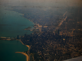 Chicago by carnemire