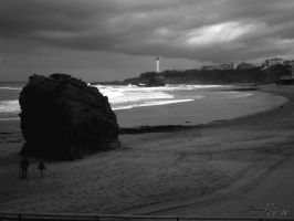 Biarritz, FRANCE by smaccks