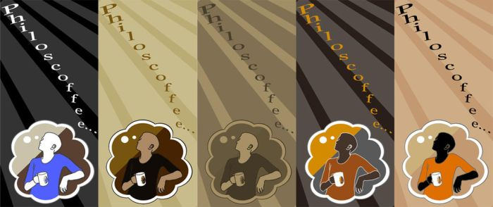 Philoscoffee Table Signs by Lady-Magenta