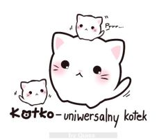 Kotko - universal cat by Quiss
