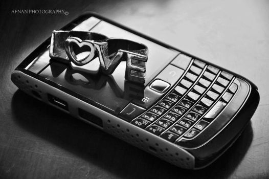 BlackBerry by New-Afnan