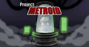 Project Metroid by zurtech