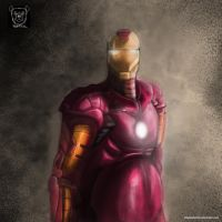 IronLad by Captainfusion