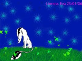 Aeryn ald contest by lioness14