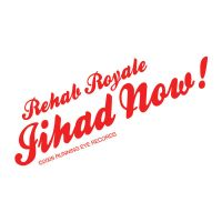 Jihad Now Logo by sedriss