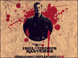 Inglourious Basterds by DrDead2807