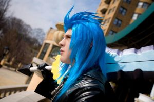 Emotionless by AngelCostumes