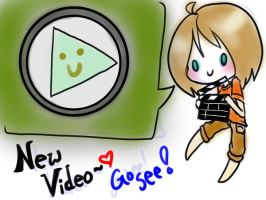 .:New Video:. - Speed Draw by XxoOjunefoxOoxX