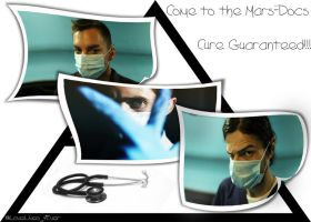 Cure Guaranteed Mars Docs by lovelives4ever