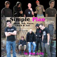Simple Plan by imslippingaway