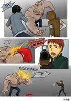 L4D2_fancomic_Those days 67 by aulauly7