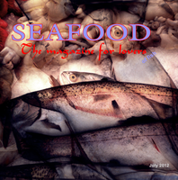 SEAFOOD by teddybearcholla