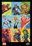 Marvel NOW! Sketch Cards 01 by DeJarnette