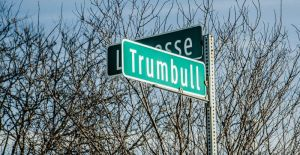 Trumbull by SkyRats