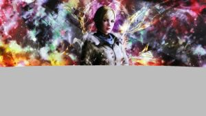 xbox 360 wallpaper sherry birkin by vamp1646