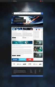 Atlantis Gaming for sale by Freestyler92