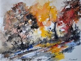 watercolor 211020 by pledent