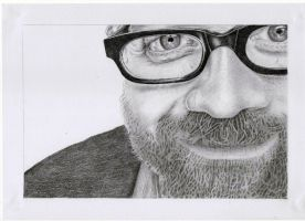 Paul Giamatti by CarbonData