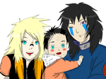 .:Son of two mothers:. by murdermadness556