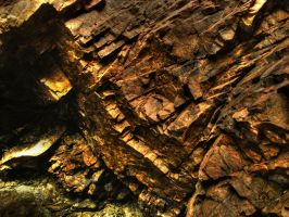 gold.rock by lechistani