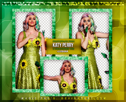 PACK PNG 120 | KATY PERRY by MAGIC-PNGS
