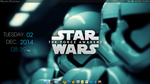 The force Awakens Desktop . Strom Troopers by speedracker