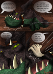 Beautiful Shades Of A Night Fury: Part One-Pg 155 by PandaFilms