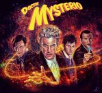 Doctor Mysterio by andycwhite