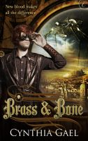 Brass and Bone by crocodesigns