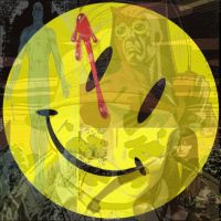 Watchmen Creation by Squintz1408
