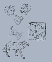sketchpage 5 by CaledonCat