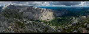 The valley of 7 lakes by ivancoric