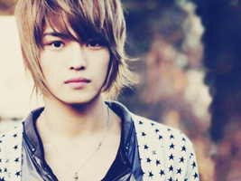 DBSK - Hero JaeJoong by iwanttobekorean