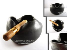 Cigar Bowl by isolatedreality
