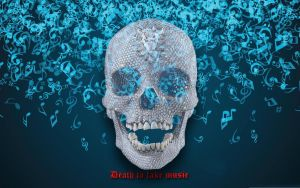 Death to fake music by FIYAS