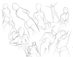 Studies by JoeMDavis