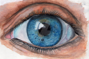 2010 Acrylic Eye by Sonicgirl582