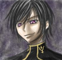 Portrait of the Lost Prince by HyruleMaster
